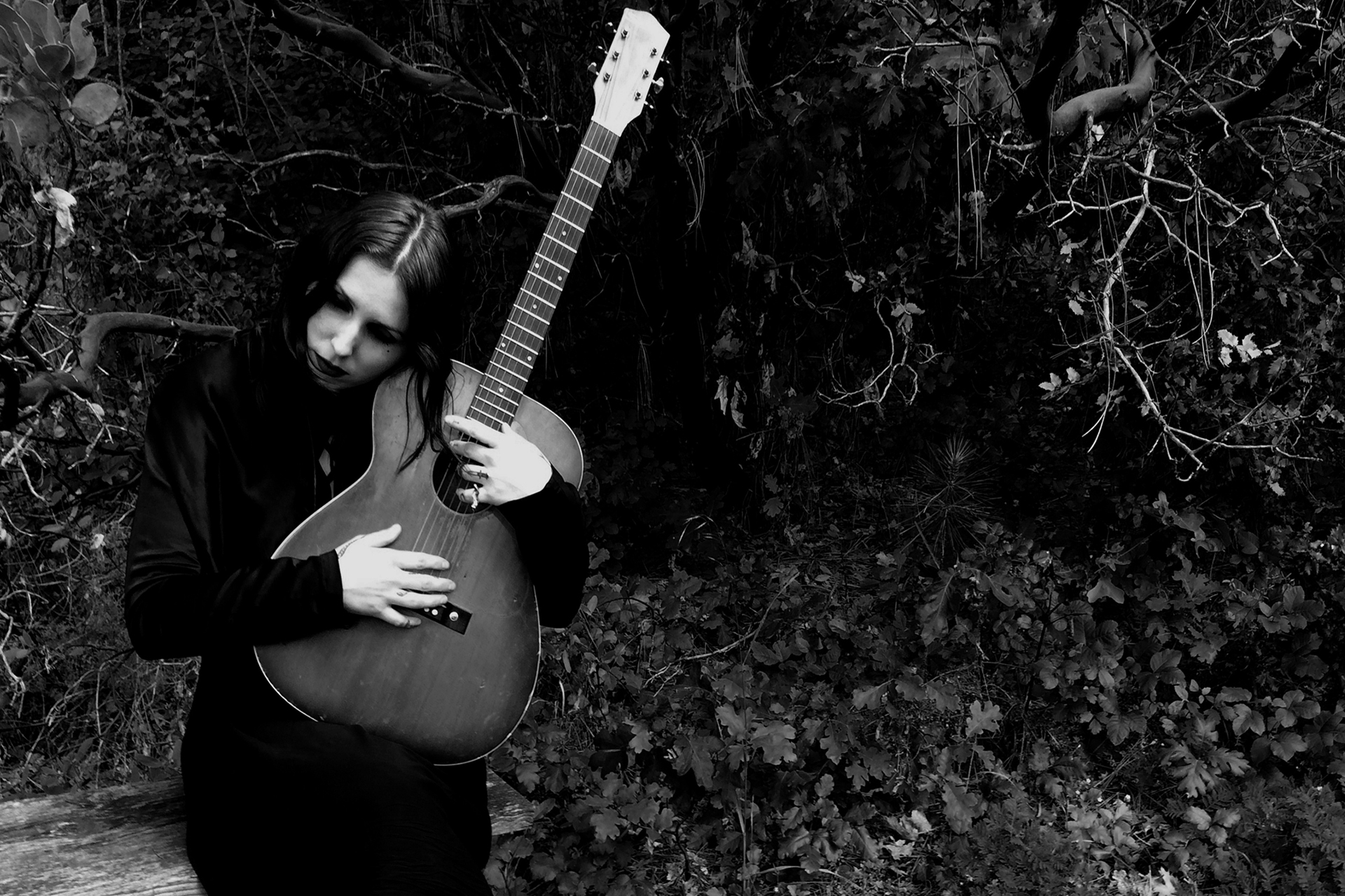 Chelsea Wolfe by Ben Chisholm